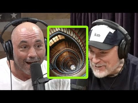Joe Rogan and Everlast Go DEEP Into Parallel Universe Theories
