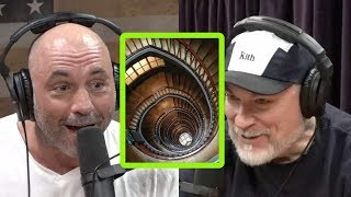 Joe Rogan and Everlast Go DEEP Into Parallel Universe Theories