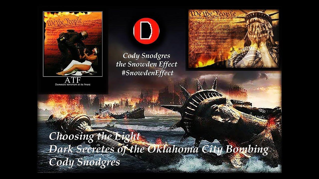 Image result for Choosing The Light - Dark Secrets Of The Oklahoma City Bombing
