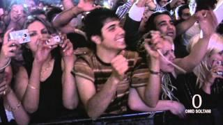Omid Live in Concert in Dubai