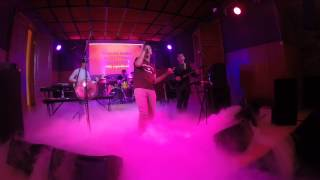 Blur – Girls And Boys on Live Rock'n'Roll Karaoke