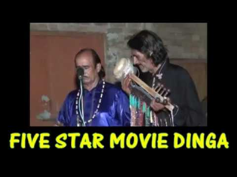 heer-waris shah-sain mushtaq - best performance - punjabi desi songes -five star dvd dinga 4
