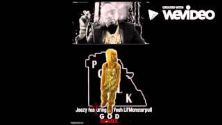 Jeezy - God (Remix) ft Veeh Lil'Monsterpull