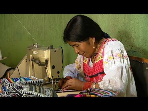 Microfinance: Kredite für die Armen - Dokumentation von NZZ Format (2007)