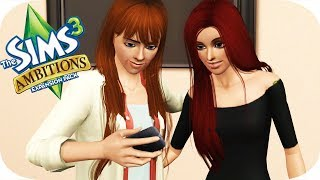 The Sims 3   Ambitions   Part 1   WELCOME BACK!