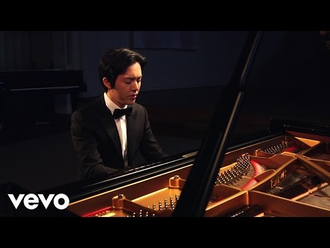 Yundi - Frédéric Chopin - Mazurka no.2, op.17