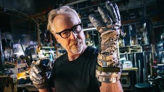 Adam Savage's One Day Builds: Mercury Spacesuit Wrist Rings, Part 2