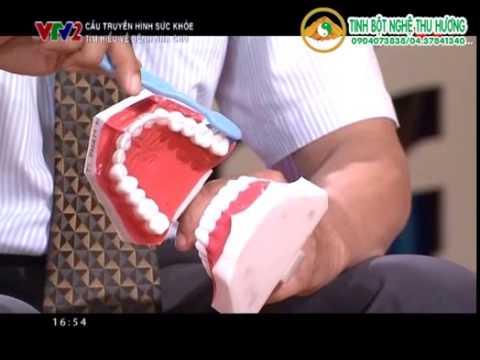 Nha sĩ hướng dẫn đánh răng như thế nào là đúng cách?