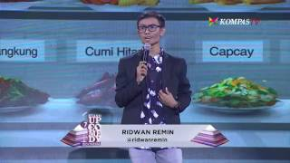 Suci 7 show 8besar part 2 Ridwan Remin Kerupuk young lex