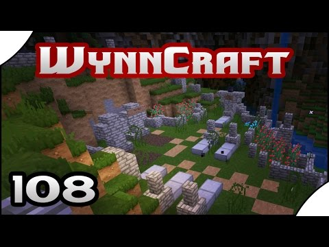 WynnCraft || 108 || Finding Flowers