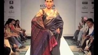 Kolkata Fashion Week Thumbnail