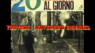 Nicola Arigliano - 20 Kilometri Al Giorno