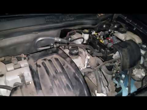 Chevy Cobalt Starter / Starting Issue Resolved / FIX How-to