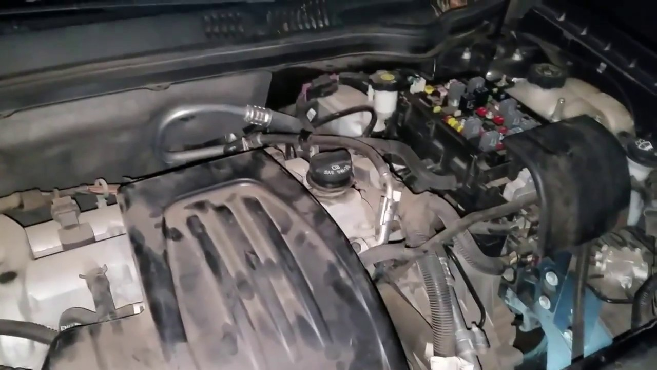 2006 Cobalt Wiring Diagram 2005 F150 Headlight Chevy Starter / Starting Issue Resolved Fix How-to - Youtube
