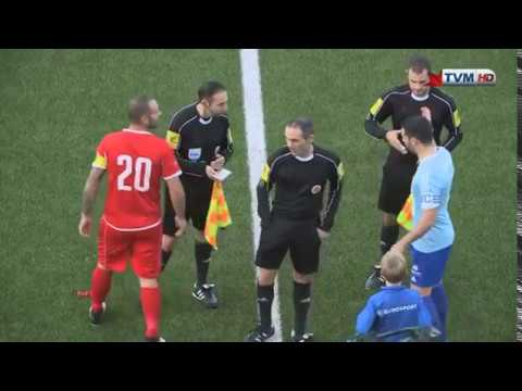 Naxxar Lions FC vs Sliema Wanderers | 06.01.2018