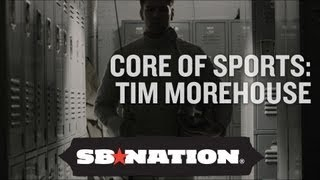 Fencing Meets Dubstep With Tim Morehouse - Core of Sports
