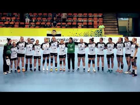 Обзор пятого матча Россия-Венгрия женской сборной U-17