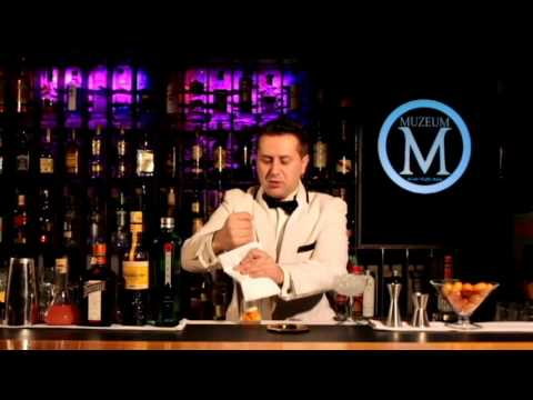 "Sergiu Biris - Diageo World Class 2014 Red Carpet - ""August Rush Cocktail"""