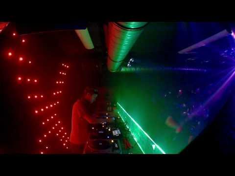 DJ Radix @ SUB T I K Freiburg 26  May 2017