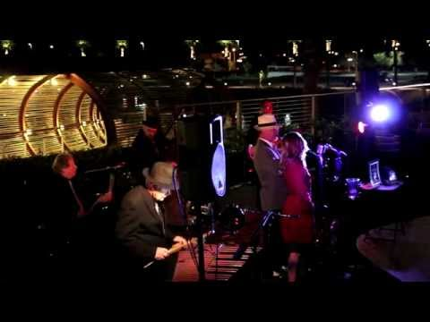 Dos Lagos BlackWood Jazz Combo Temescal News CItrus City Grille
