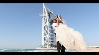 Wedding Party @ Burj al Arab - 14 February 2014