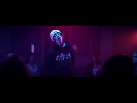 Lil Xan - The Man ft. $teven Cannon (Official Video)