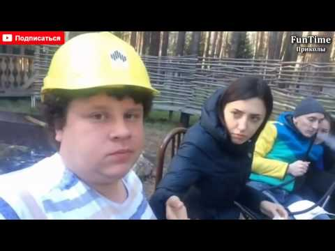 Crazy russian people