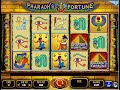 Pharaohs Fortune Big Win mp3