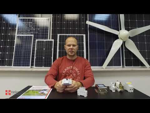 Защита солнечных батарей| Устройства защиты и предохранители фотоэлектрической системы