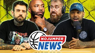 Joe Budden Reacts To DJ Vlad's Explanation of their Beef