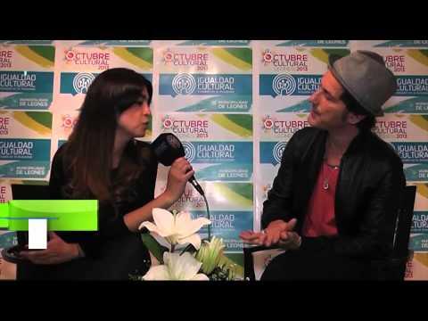 Coti dialogó en exclusiva con Igualdad Cultural TV