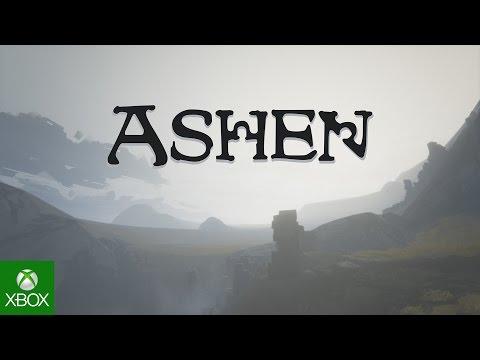 Ashen - E3 Announce Trailer