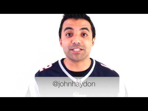 Video #FF   John Haydon   Non Profit Social Media Marketing