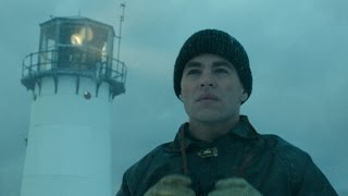 'The Finest Hours' Trailer