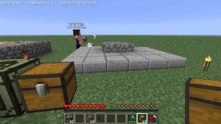 [Ukázka modu] Minecraft - Sim-U-Kraft 0.2.0