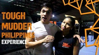 Are You Down For Obstacle An Workout!?! - ToughMudder Philippines