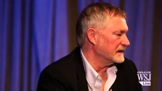 Erik Larson on How He Gets His Ideas