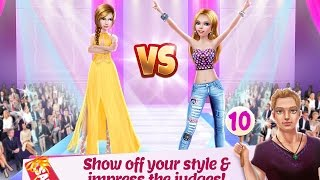 😄😄Shopping Mall Girl: Style Game(coco games for kids)😄😄