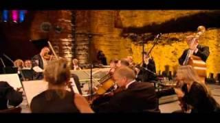 "Nigel Kennedy  -  Vivaldi  ""Summer"" 1st Movement"