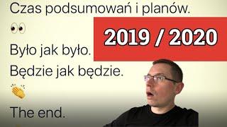 2019 / 2020 [vlog #330]