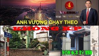 Bất ngờ với trụ sở của 'Siêu' DN bất động sản vốn 144.000 tỷ đồng ở Hà Nội