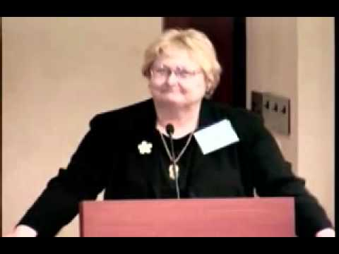 Religion and the Feminist Movement Conference - Panel I: Roberta Hestenes