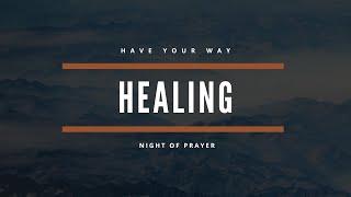 Prayer | Healing | January 20, 2021