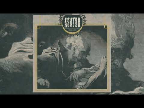 Asator - Fragmente (Full-Album) 2017