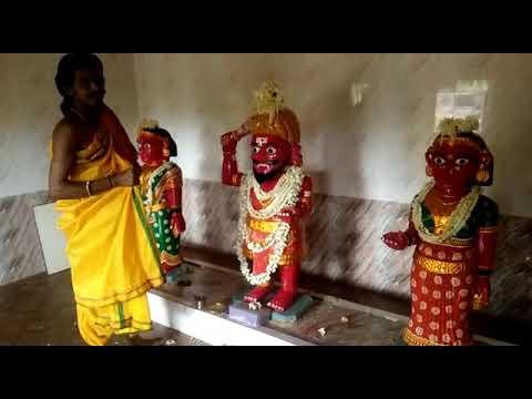 Yakshini brahamalingeshwara