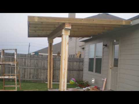 how-to-build-a-patio-cover-(must-watch)