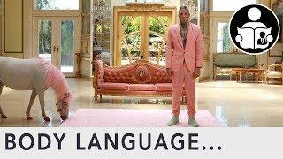 """Body Language: Tom MacDonald """"Buttholes"""""""