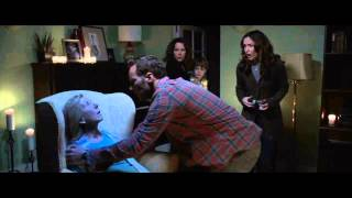 Insidious: Chapter 2 | clip - Did You Believe Him