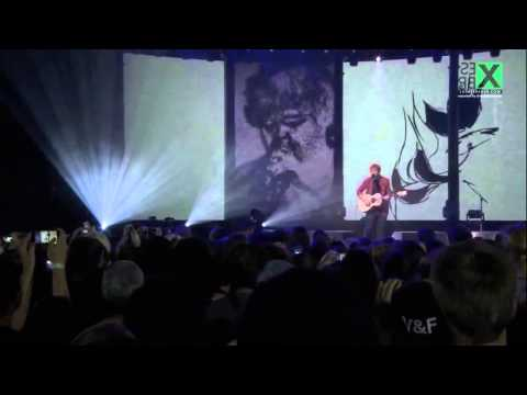 Ed Sheeran - One (Live at The Roundhouse 2014)