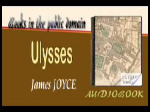 Ulysses Audiobook Part 3 - James JOYCE